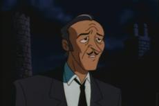 Agent Frederick