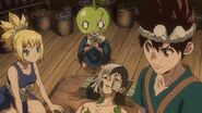 Dr. Stone Episode 10 0413
