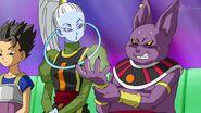 Dragonball Super Tournament (215)