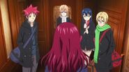Food Wars! Shokugeki no Soma Season 3 Episode 15 0958