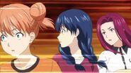 Food Wars! Shokugeki no Soma Season 3 Episode 7 1051