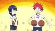 Food Wars Shokugeki no Soma Season 3 Episode 1 0346