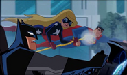 Justice League Action Women (295)
