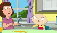 Stewie has a Meltdown00737