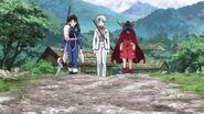 Yashahime Princess Half-Demon Episode 14 0140