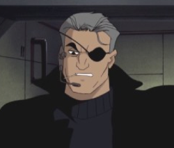 Director Nick Fury (Earth-11052)