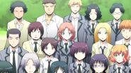 Assassination Classroom Episode 6 0715