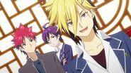 Food Wars Shokugeki no Soma Season 3 Episode 1 0535
