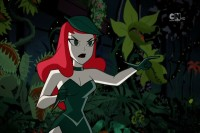 Dr. Pamela Lillian Isley(Poison Ivy) (Justice League Action)