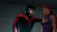 Teen Titans the Judas Contract (195)