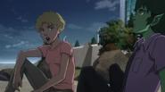 Teen Titans the Judas Contract (941)