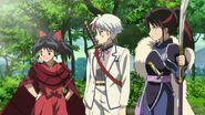 Yashahime Princess Half-Demon Episode 6 1016