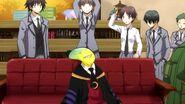Assassination Classroom Episode 7 0412