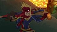 Avengers Assemble (858)