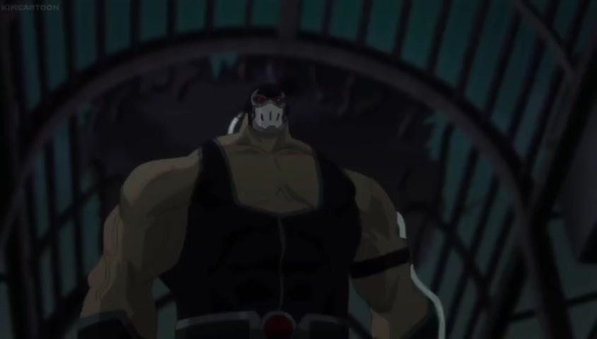 Bane (New 52)