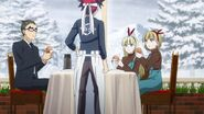Food Wars! Shokugeki no Soma Season 3 Episode 17 0987