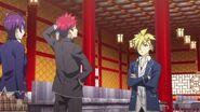 Food Wars Shokugeki no Soma Season 3 Episode 1 0495