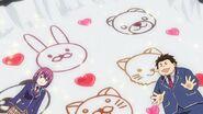 Food Wars Shokugeki no Soma Season 4 Episode 7 0384