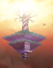 Beerus Temple