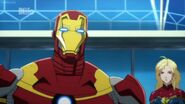 Marvel Future Avengers Episode 4 0892