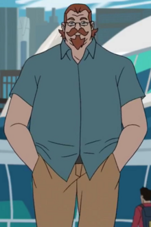 Max Modell (Earth-TRN633) from Marvel's Spider-Man Season 1 1 001.png