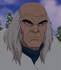 Ivan Kragoff(Red Ghost) (Earth-12041)