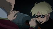 Teen Titans the Judas Contract (1129)