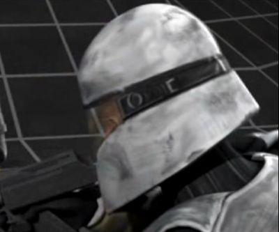 Bravo Squad Cadet 4