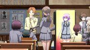 Assassination Classroom Episode 9 0775