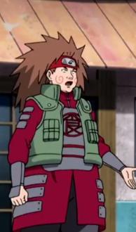 Choji Akimichi(Tsunades Infinite Tsukuyomi)