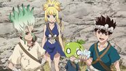 Dr. Stone Episode 11 0255