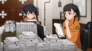 Fire Force Episode 10 0913