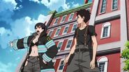 Fire Force Episode 3 0176