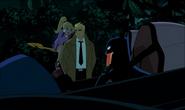 Justice League Action Women (1191)