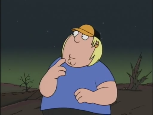 Chris Griffin(Y2K Universe)