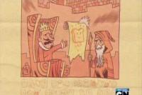 Sandwich Wizard