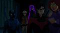 Teen Titans the Judas Contract (801)