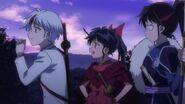 Yashahime Princess Half-Demon Episode 6 0420