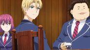 Food Wars! Shokugeki no Soma Season 3 Episode 12 0825