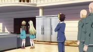 Food Wars! Shokugeki no Soma Season 3 Episode 17 0766