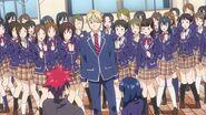 Food Wars Shokugeki no Soma Season 3 Episode 2 0741