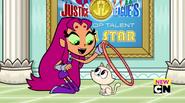 Justice League's Next Top Talent Idol Star (20)