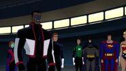 Justice League vs the Fatal Five 2308