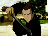 Chief Sokka