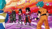 Super Dragon Ball Heroes Big Bang Mission Episode 6 463