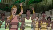 Wonder Woman Bloodlines 3835