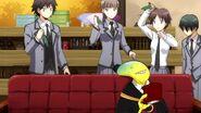Assassination Classroom Episode 7 0435