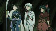 Yashahime Princess Half-Demon Episode 4 0829