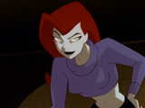 Dr. Pamela Lillian Isley(Poison Ivy)