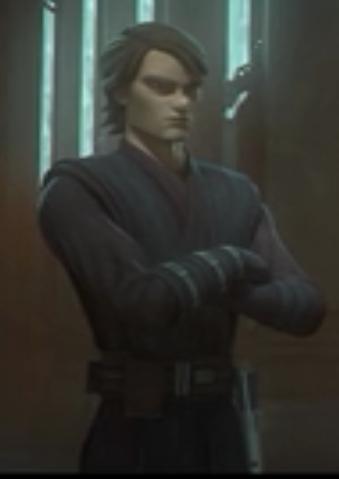 Anakin Skywalker(Darth Vader)